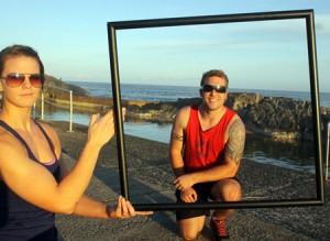 Jesse & Kia pre wedding shoot Sawtell-Coffs Harbour-NSW 18