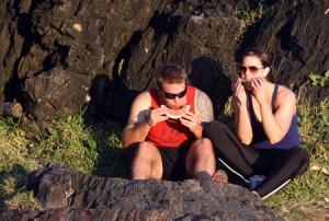 Jesse & Kia pre wedding shoot Sawtell-Coffs Harbour-NSW 22