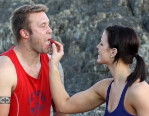 Jesse & Kia pre wedding shoot Sawtell-Coffs Harbour-NSW 50