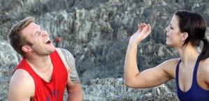 Jesse & Kia pre wedding shoot Sawtell-Coffs Harbour-NSW 51