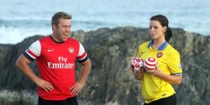 Jesse & Kia pre wedding shoot Sawtell-Coffs Harbour-NSW 55
