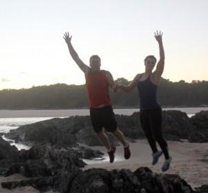 Jesse & Kia pre wedding shoot Sawtell-Coffs Harbour-NSW 73