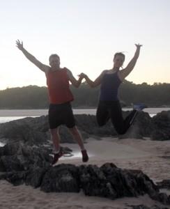 Jesse & Kia pre wedding shoot Sawtell-Coffs Harbour-NSW 74