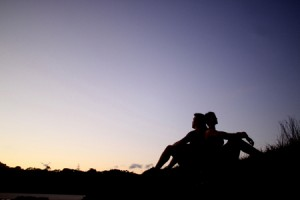 Jesse & Kia pre wedding shoot Sawtell-Coffs Harbour-NSW 85
